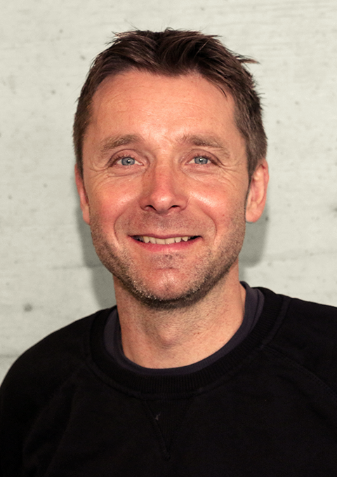 Marco ROTH